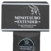 Minotauro Extender Silver Pomada Retardante